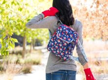 Sew Sturdy: The Essential Backpack