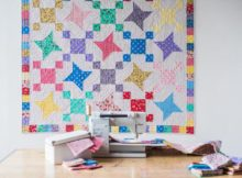 Start quilting today with this start up video library. Christa Watson shows you time saving techniques and key tools that will have you making quilts like a PRO! By the end of class, you'll be able to tackle your next quilt project with confidence!