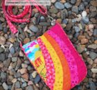 Mini Shades Pouch Sewing Pattern