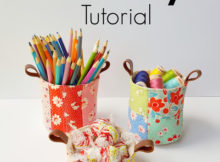 Pixie Cup Sewing Tutorial