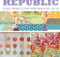 Scrap Republic eBook - 8 Quilt Projects for Those Who LOVE Color