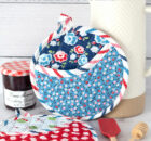 Merry Go Round Pot Holder Tutorial